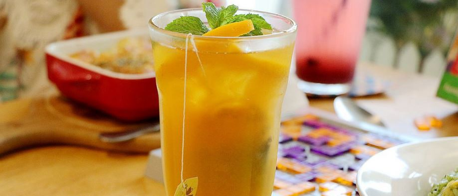 zumo de maracuya
