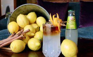 combinado de limon