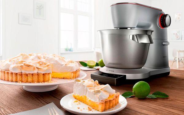 Procesador de alimentos y robot de cocina